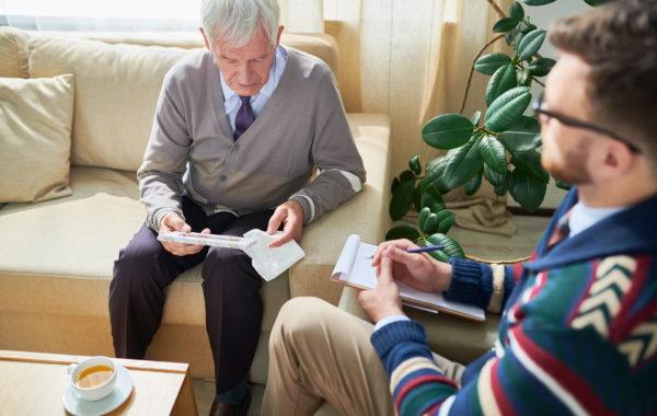 valutazione peritale psicologo basilicata
